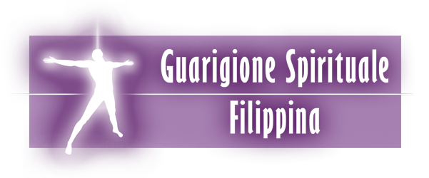Guarigione Spirituale Filippina